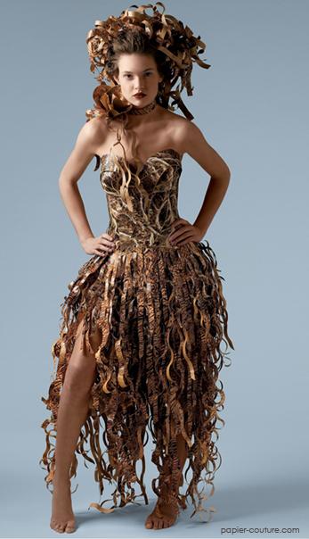 Papier Couture by Lia Griffith: Abundance