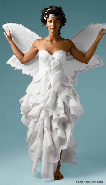 Papier Couture by Lia Griffith: Illumination