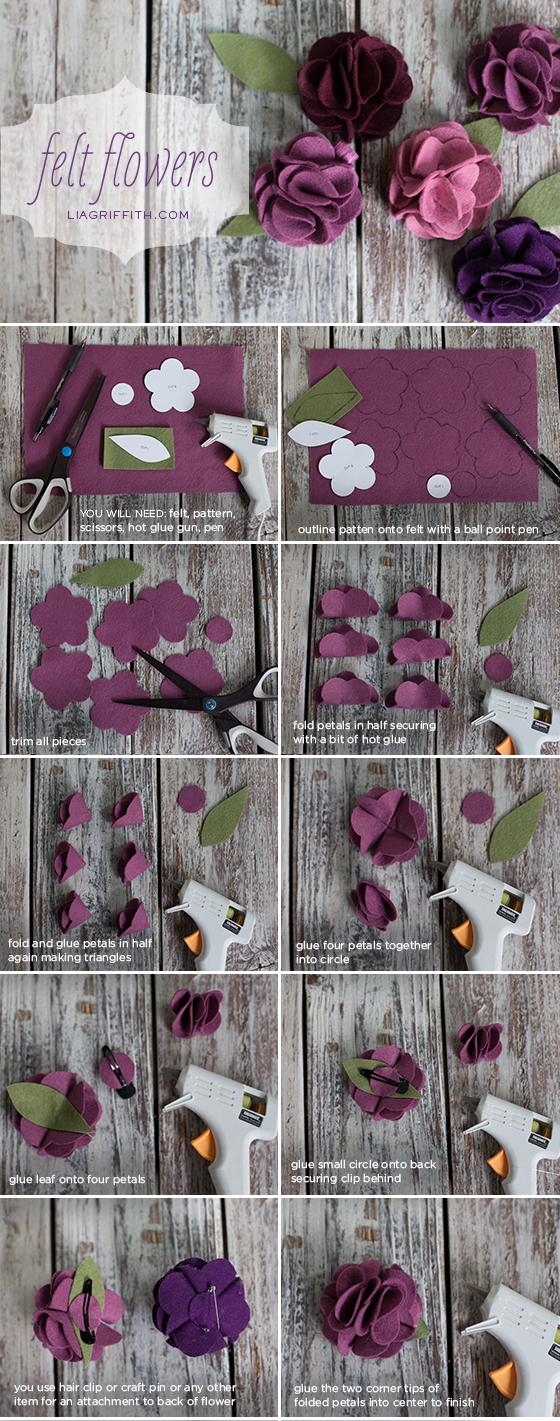 DIY Carnation Tutorial
