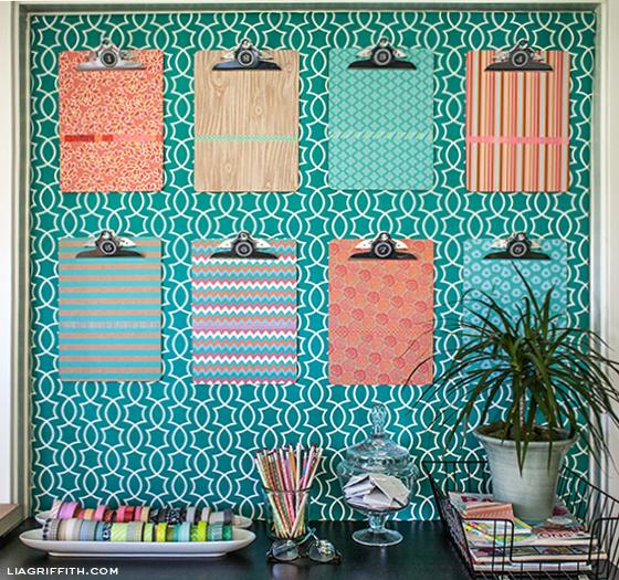 OrganizingClipboards