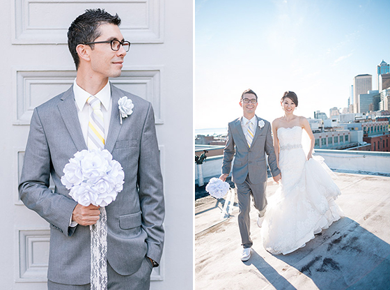 BrideGroomWeddingFlowers