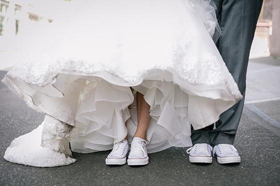 WeddingSneakers