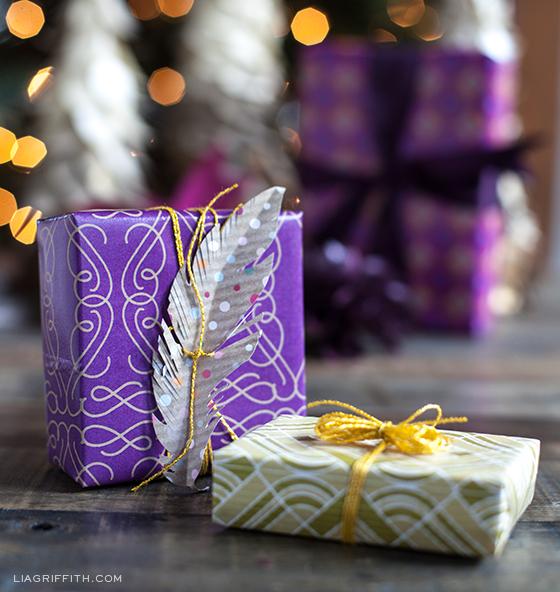 Deco Gift Wrap