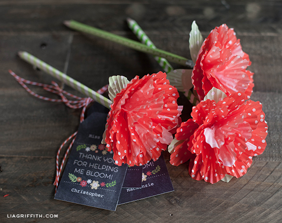 Teacher-Appreciation-Flower-Pencils-Lia-Griffith