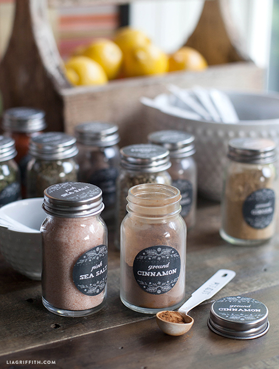 Labels_Herb_Spice_Jar_Farmhouse