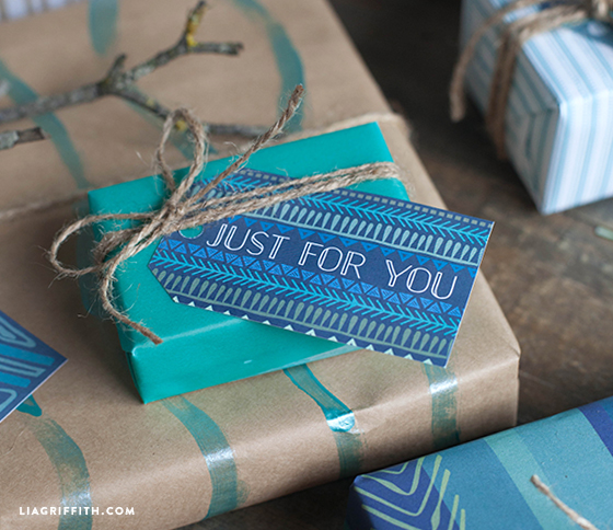 Graphic_Pattern_Gift_Tag_Printable