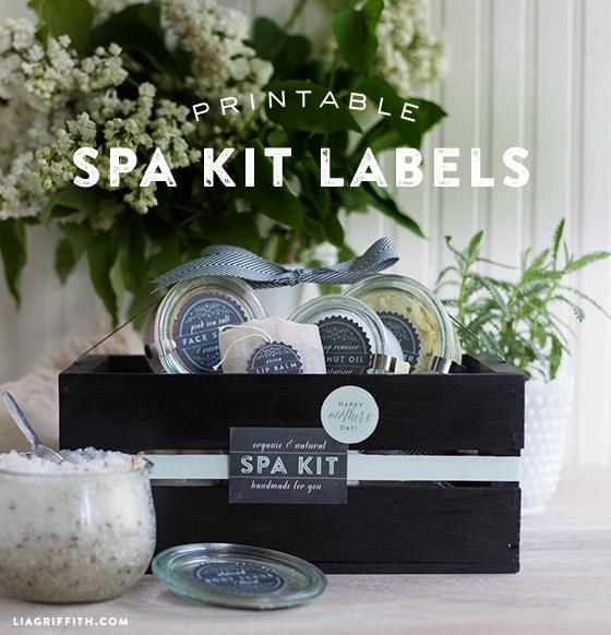 Printable_Spa_Kit_Labels