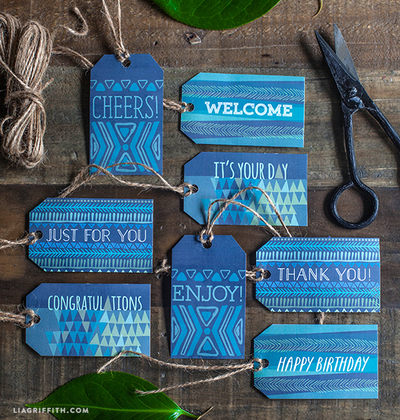 Summer_Graphic_Tribal_Gift_Tags