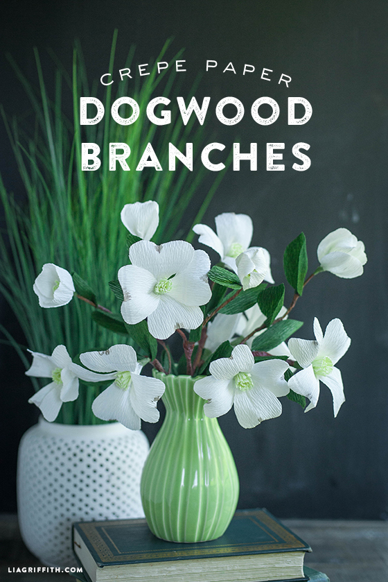 DIY_Paper_Dogwood_Branches