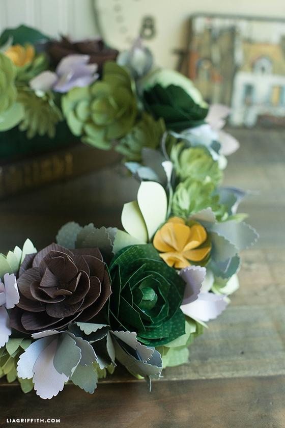 Paper_Succulent_Wreath_DIY