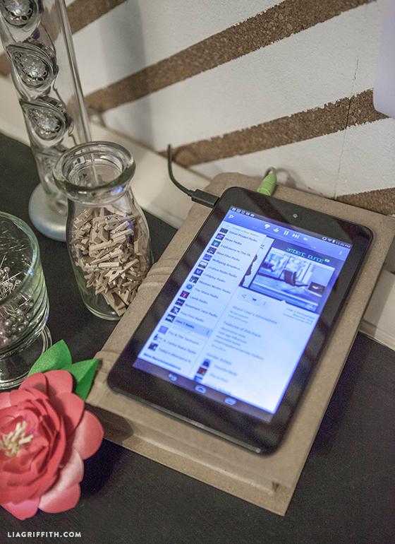 Dell_Tablet_Pandora