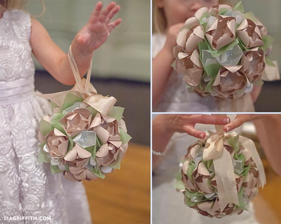 Paper_Flower_Kissing_Ball
