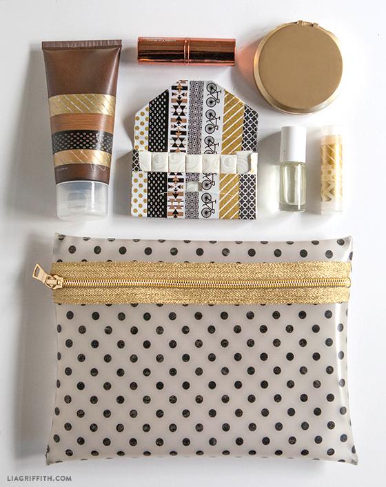 Vinyl_Zipper_Bag_Makeup