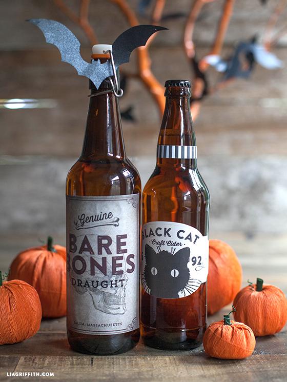 Cider_Beer_Halloween_Printable_Labels