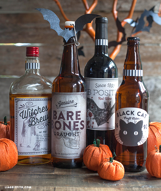 Wine_Beer_Cider_Printable_Labels