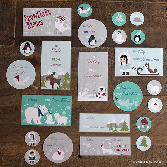 Christmas_Kids_Printable_Labels