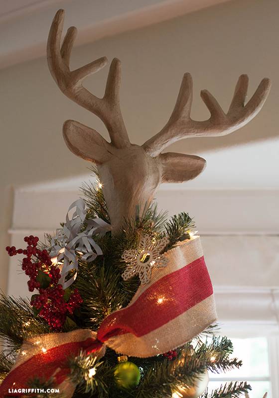 Deer_Tree_Topper