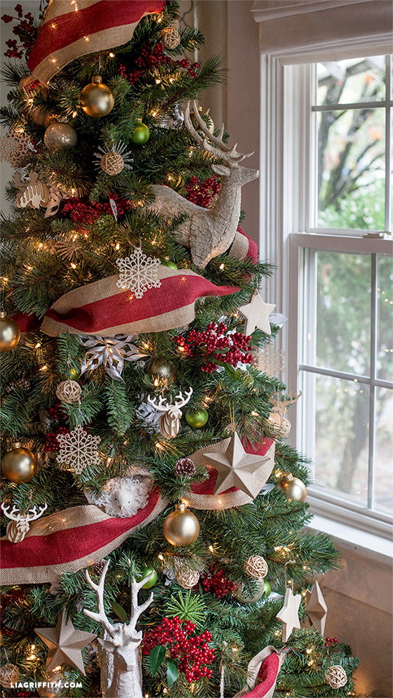 Dream Tree Challenge With Michaels Christmas Decorations