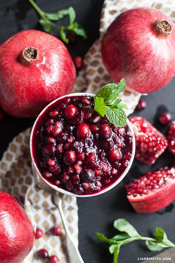 Pomegranate_Cranberry_Relish