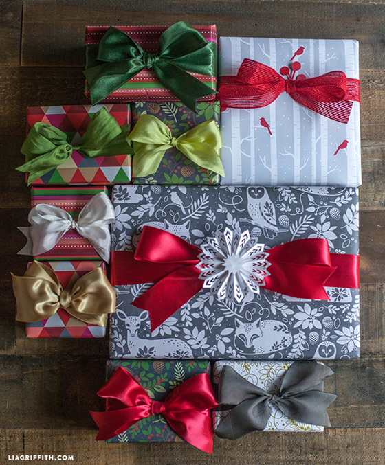 Printable_Christmas_Gift_Wrap