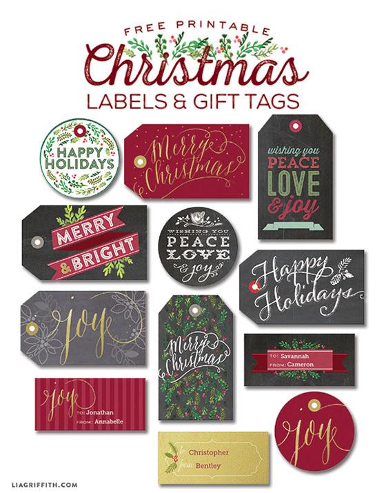 Printable_Christmas_Labels_Tags