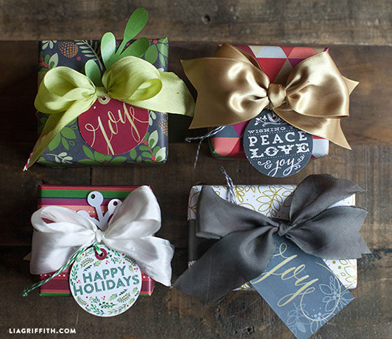 Printable_Tags_Labels_Holiday