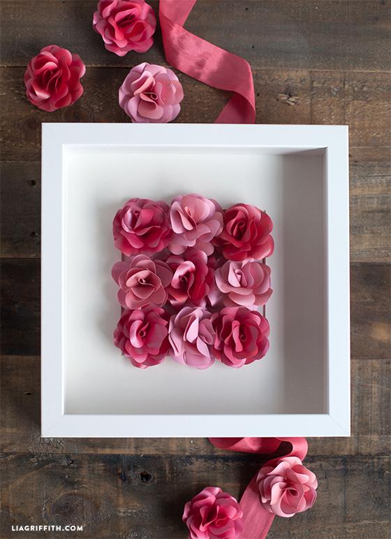 Paper_Art_Rose