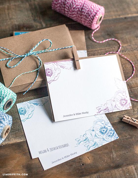 Printable_Floral_Notecards