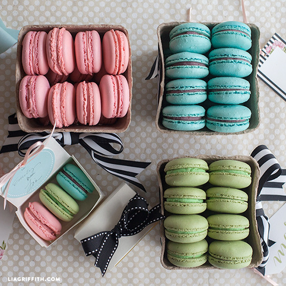French_Macarons_Tags