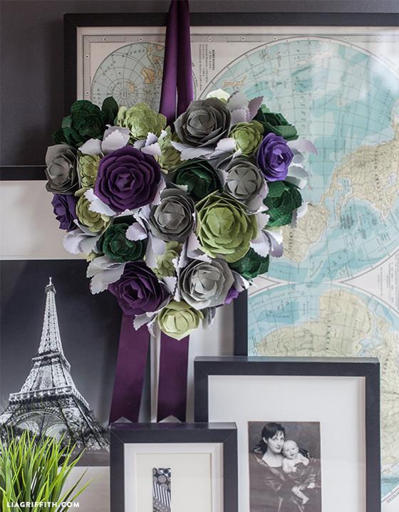 Heart_Paper_Succulent_Wall_Art