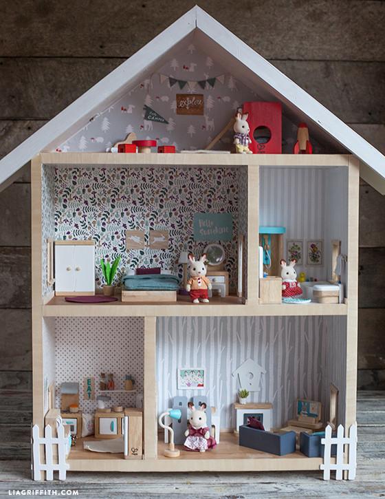 Bunny_Doll_House