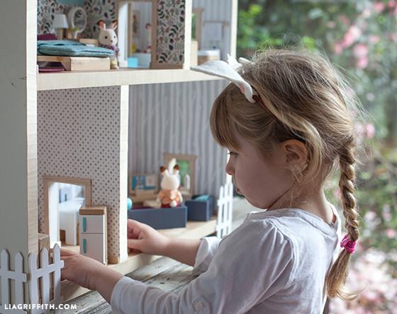 DIY_Dollhouse