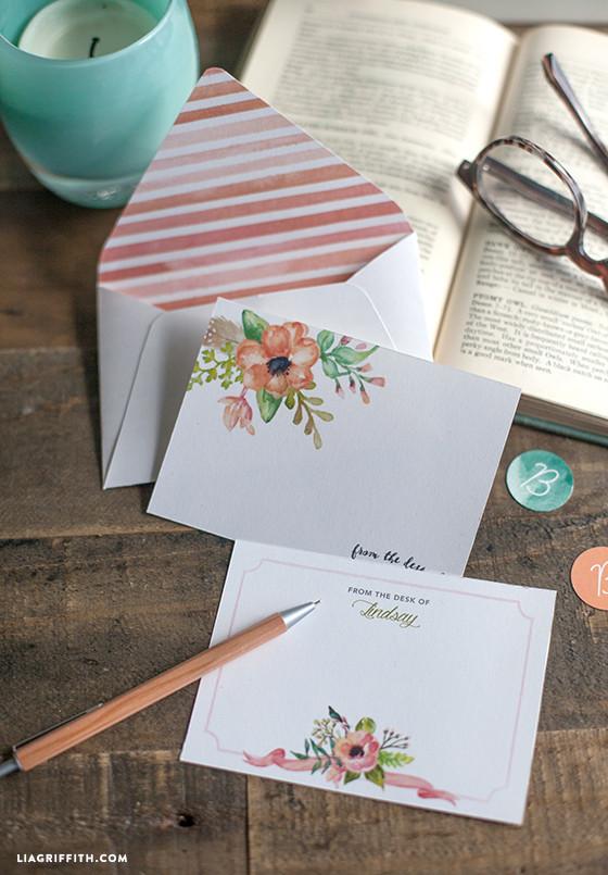 Printable_Notecards_Spring