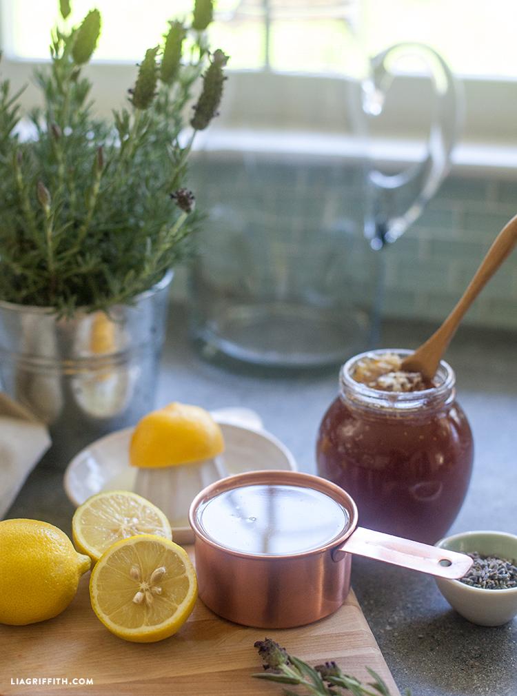 Ingredients_Lavender_Lemonade