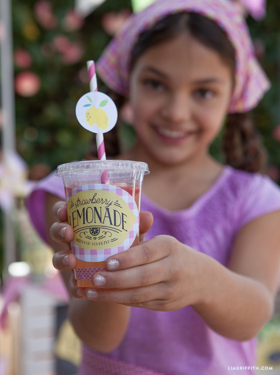 Lemonade_Stand_Party_Cup_Labels