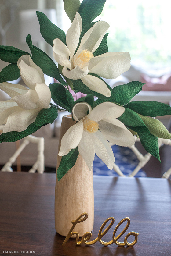 Magnolia_Crepe_Paper_Bouquet_DIY