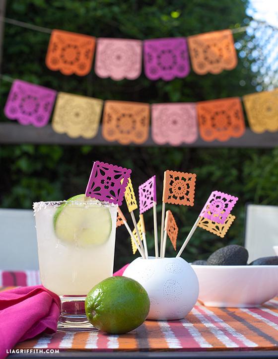 Papel_Picado_Drink_Flags