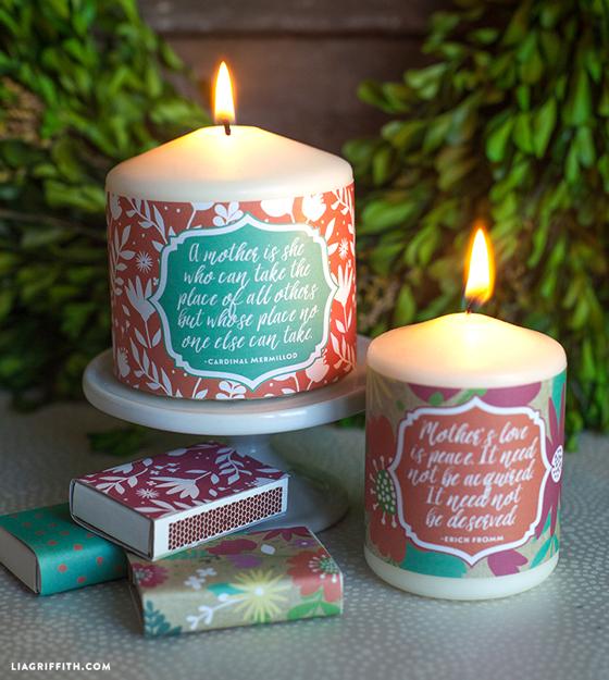 Printable_Candle_Labels_Matchbox_Labels