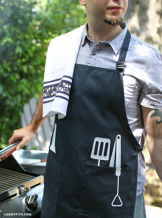 BBQ_Fathers_Day_Apron