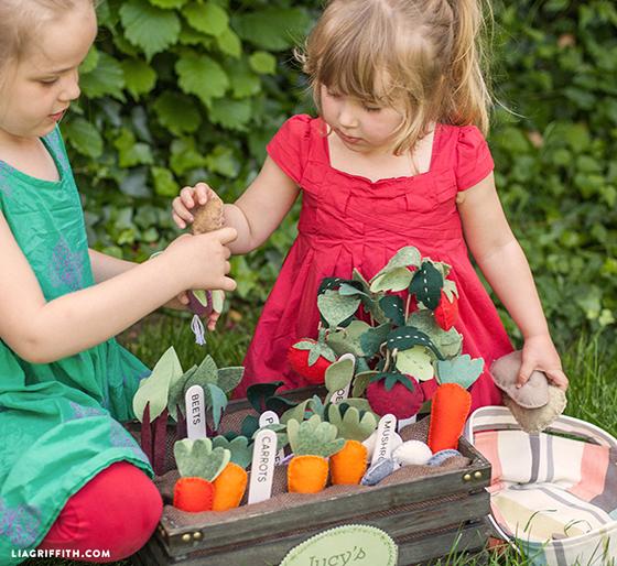 Children's_Felt_Vegetable_Garden