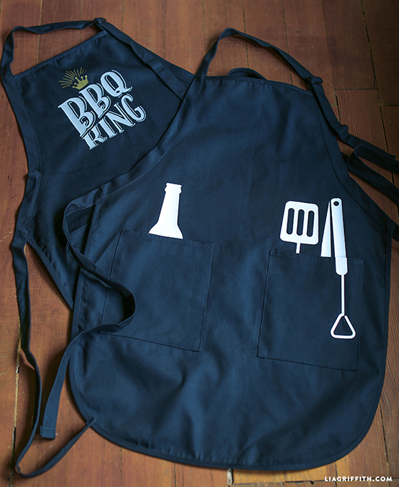 DIY_Fathers_Day_BBQ_Aprons