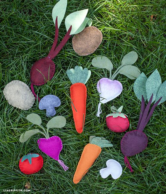 DIY_Felt_Vegetables