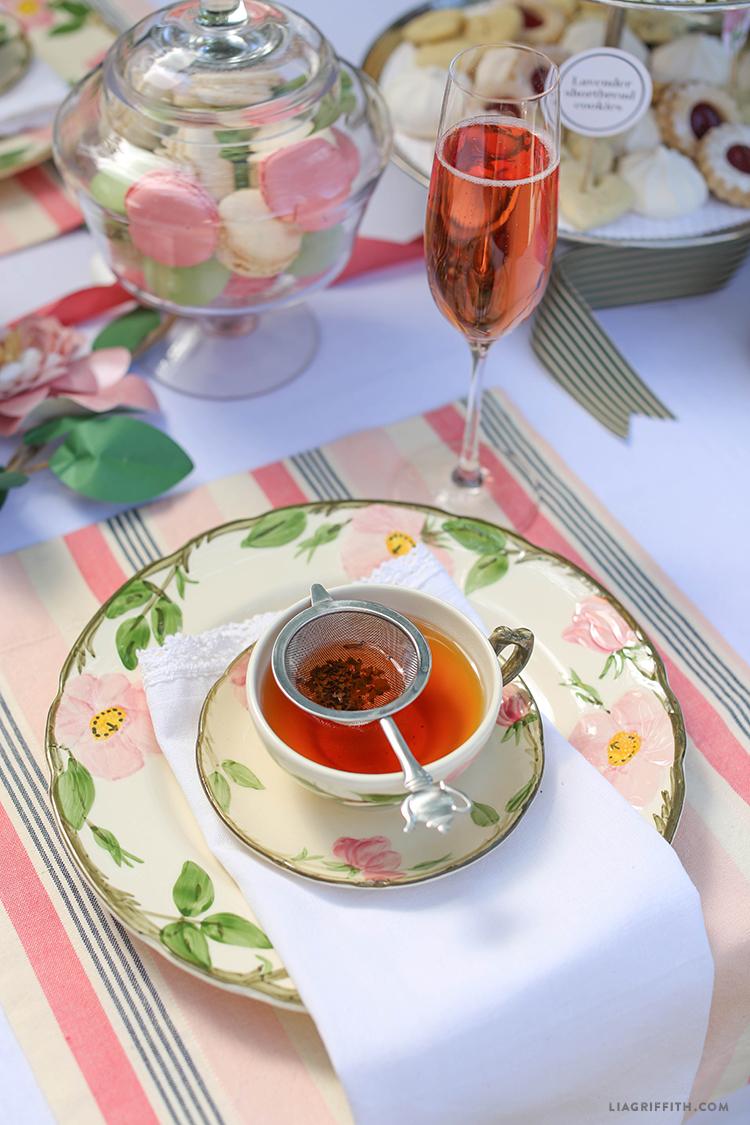 English_High_Tea
