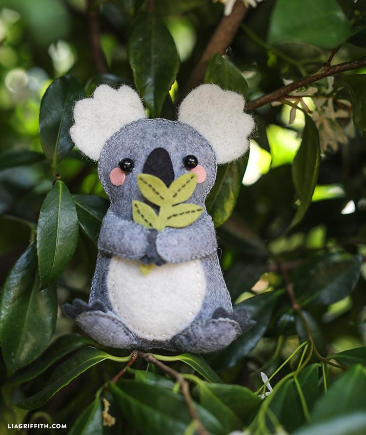 Feltie_Koala_DIY