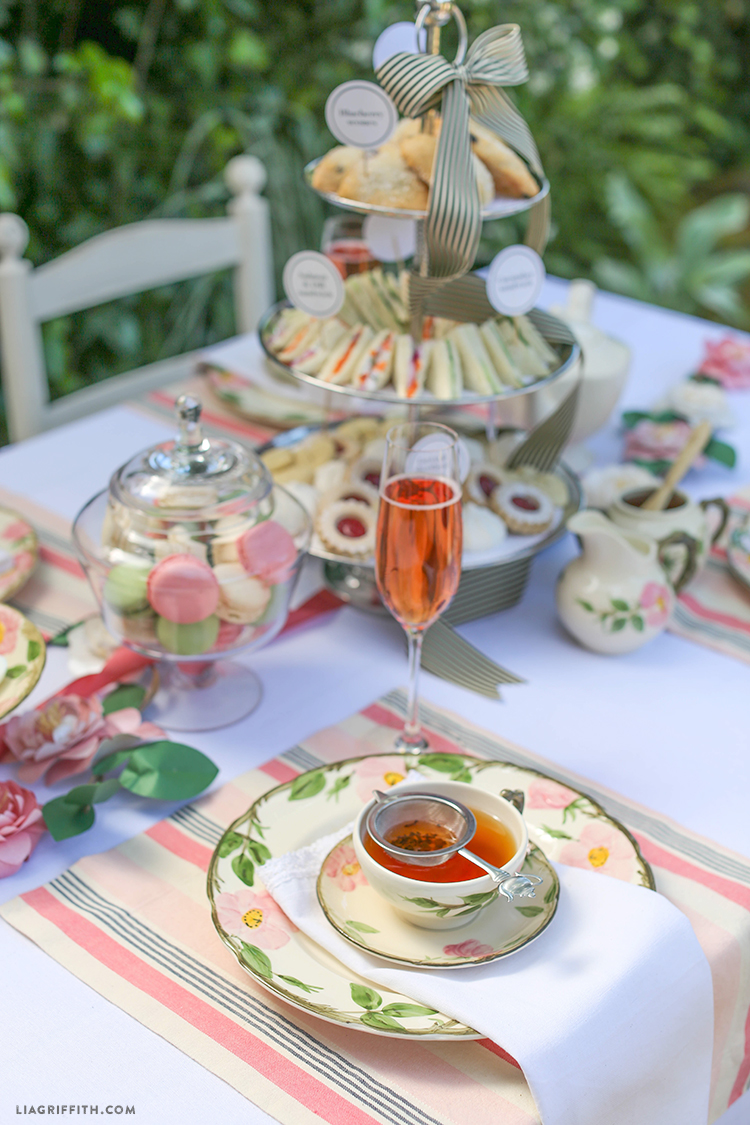 High_Tea_British_Style