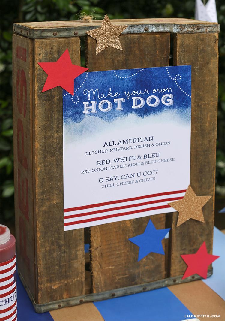 Make_Your_Own_Hotdog