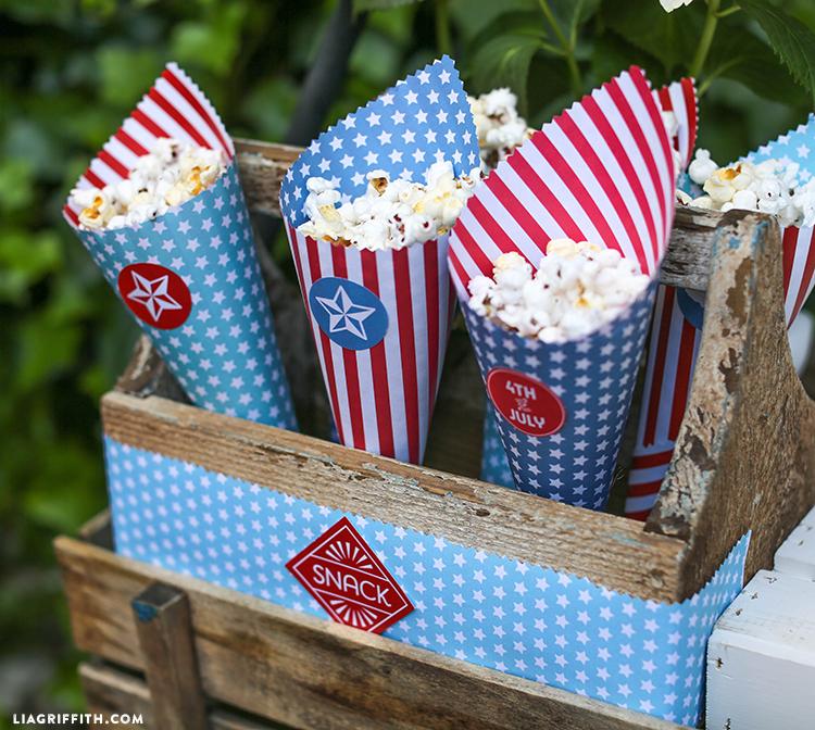 Popcorn_Cones_July_4_Printables