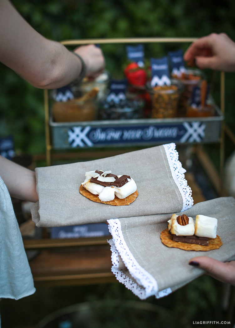 Swank_Your_Smore_Party