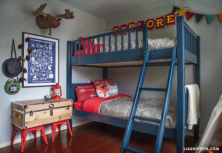 Camping_Room_Interior_Design_Kids