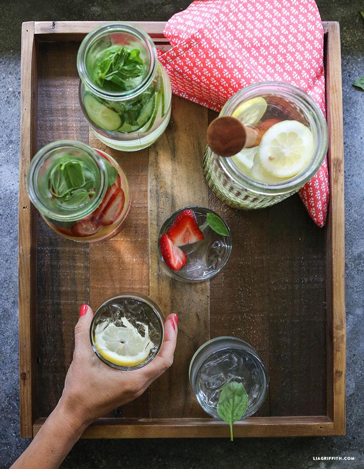 Cucumber_Lime_Berries_Herbs_Infused_Water